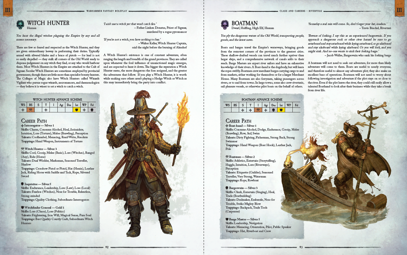 The Best Warhammer Fantasy Roleplay 4Th Edition Pdf Download Free Gif