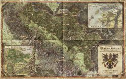 Cubicle 7 – Clever games for awesome people