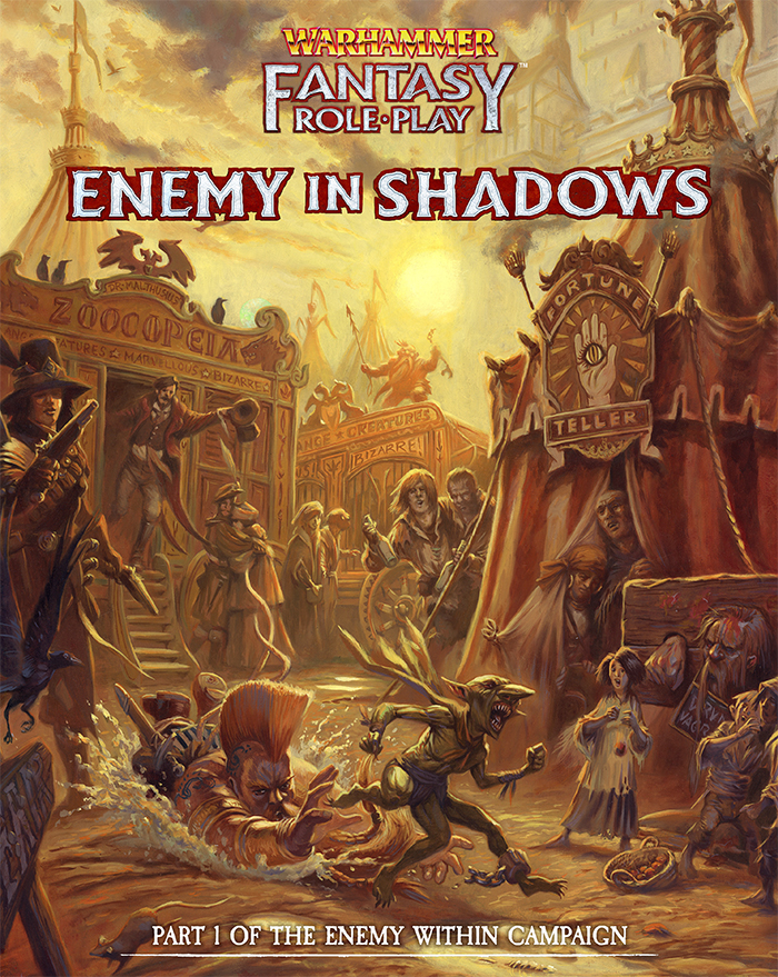 Enemy in Shadows PDF Release & Standard Edition Pre-Order Now Live!
