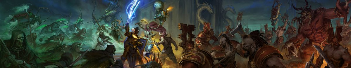 Age of Sigmar Soulbound: What's Coming in 2020
