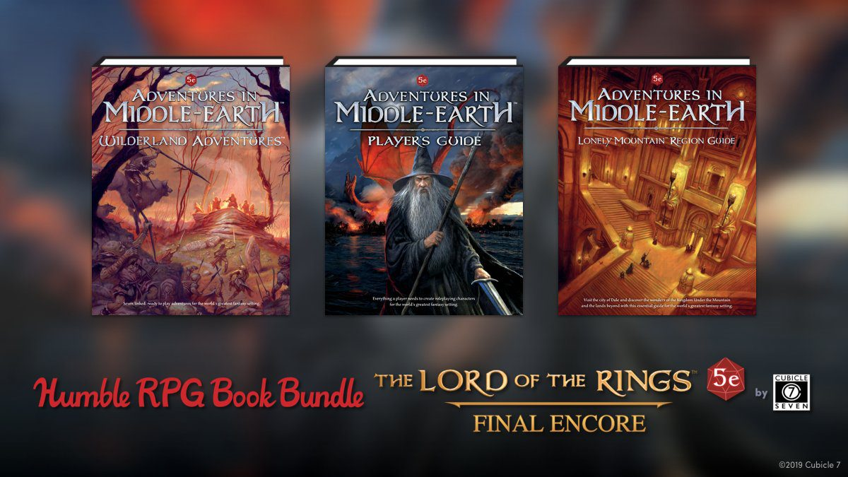Humble Bundle Encore!