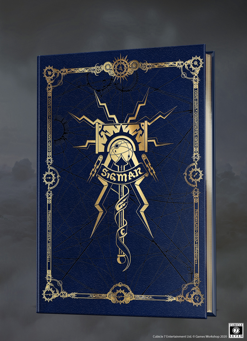 Age of Sigmar: Soulbound Collector's Edition Reveal!