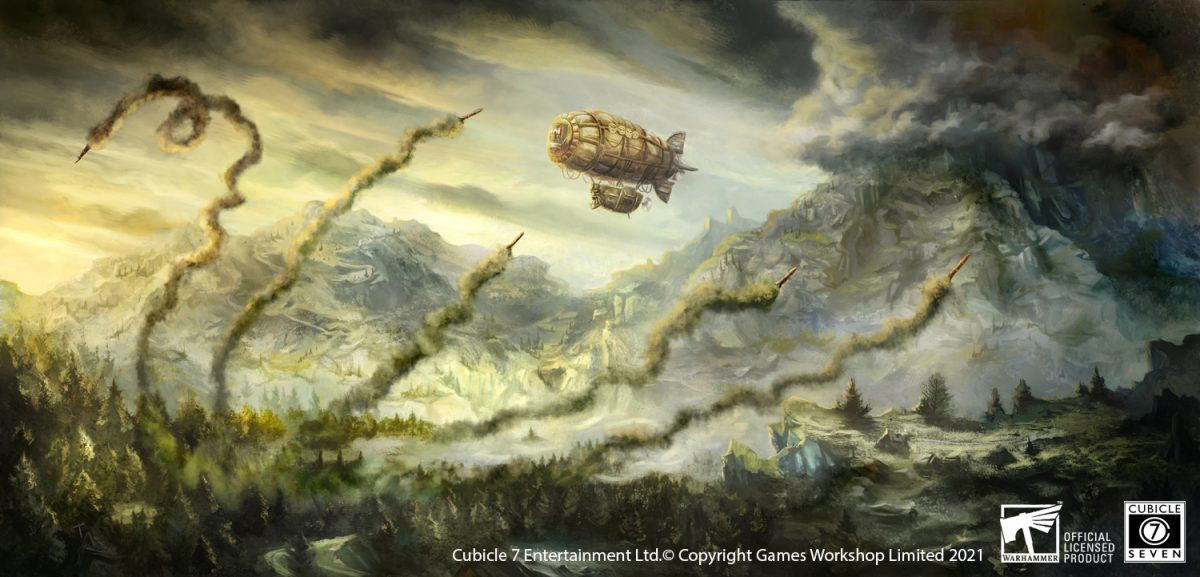 WFRP Folk and Folklore of the North: Part 6